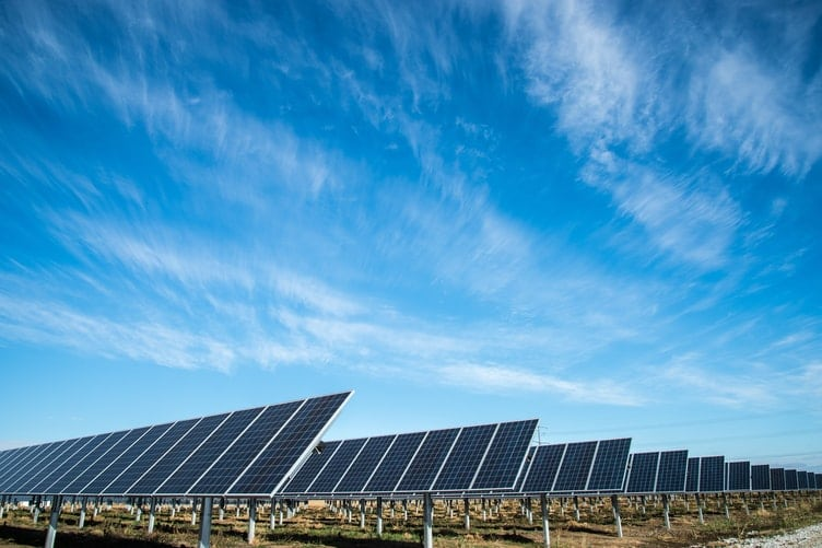 Solar Panels and Its Possible Applications